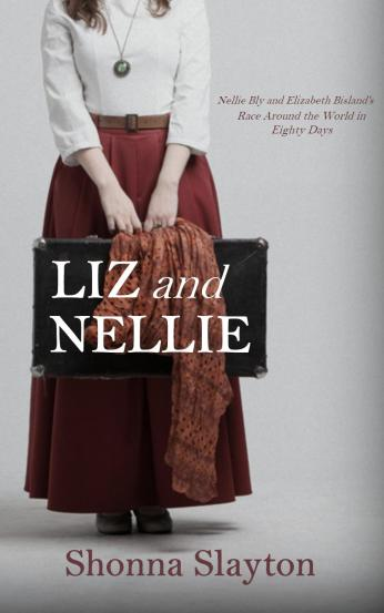 Liz and Nellie cover image